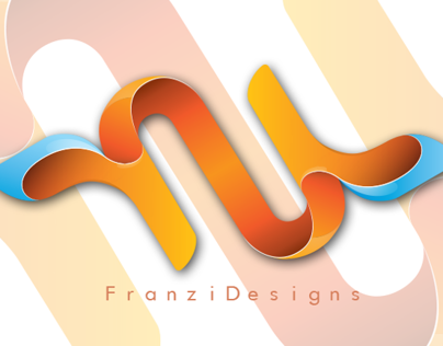 Franzi Designs Logotype