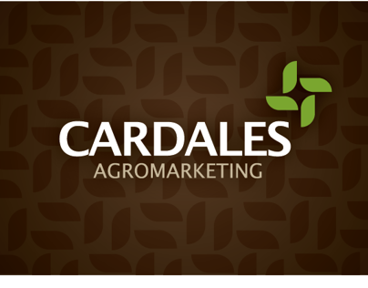 CARDALES AGROMARKETING
