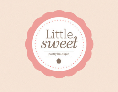 Little sweet Logo