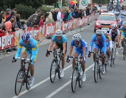 UCI Road World Championships 2012