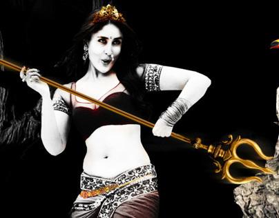 Kareena Kapoor in New Looks
