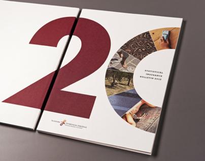 Slovenian Insurance Associations annual report