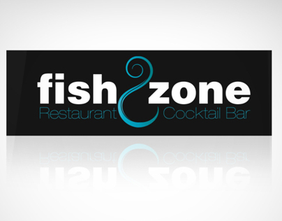 Branding - Fishnzone Bar