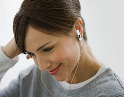 Bang & Olufsen - In Ear Headphones (2010)