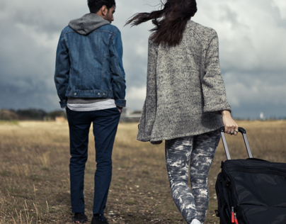 EASTPAK 2012 Campaign - When Was The Last Time...