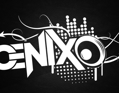 Cenix T-Shirt Design