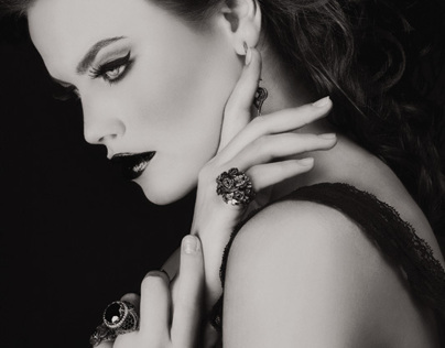 Elena Okutova Jewellery