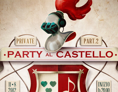 Party al Castello