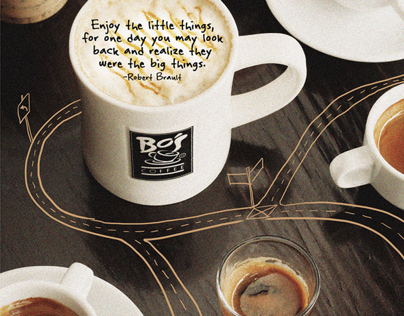 The Coffee Book | Bos Coffee