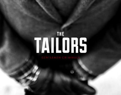 The Tailors - Gentlemen Criminals