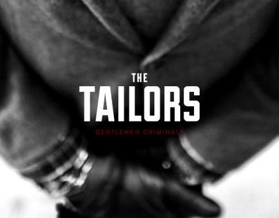 The Tailors - Gentlemen Criminals