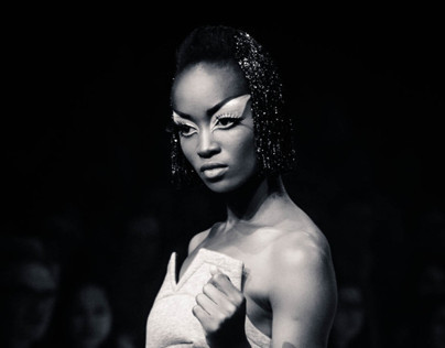 Montreal Fashion Week 23 (September 2012)