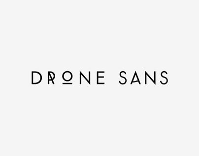 DRONE SANS