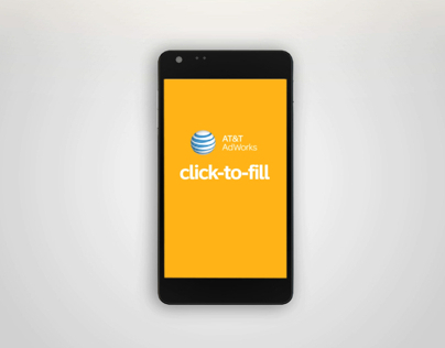Click-to-Fill - AT&T Animation