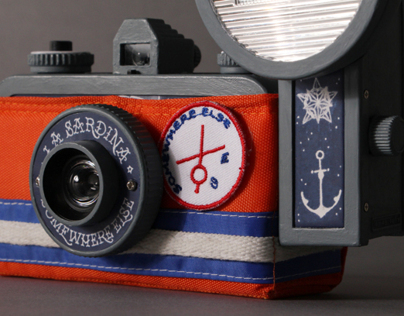 La Sardina x Somewhere Else