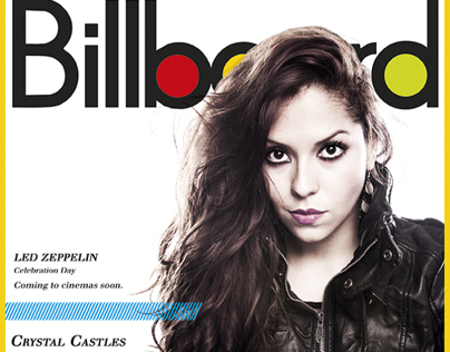 Billboard cover