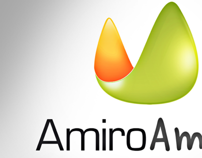 Making AmiroAmani logo