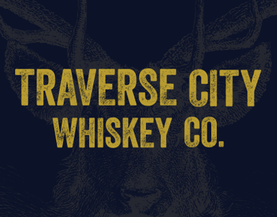 Traverse City Whiskey Co.