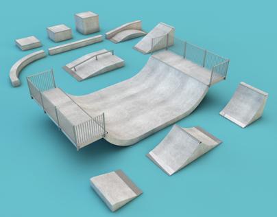 Finja Skate