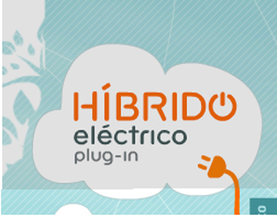Hibrido Electrico, plugin