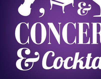 Concert Didier&Francis Lockwood