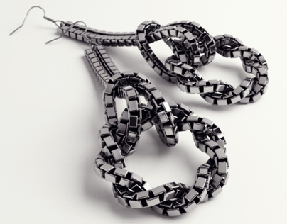3d visualizations / jewelry