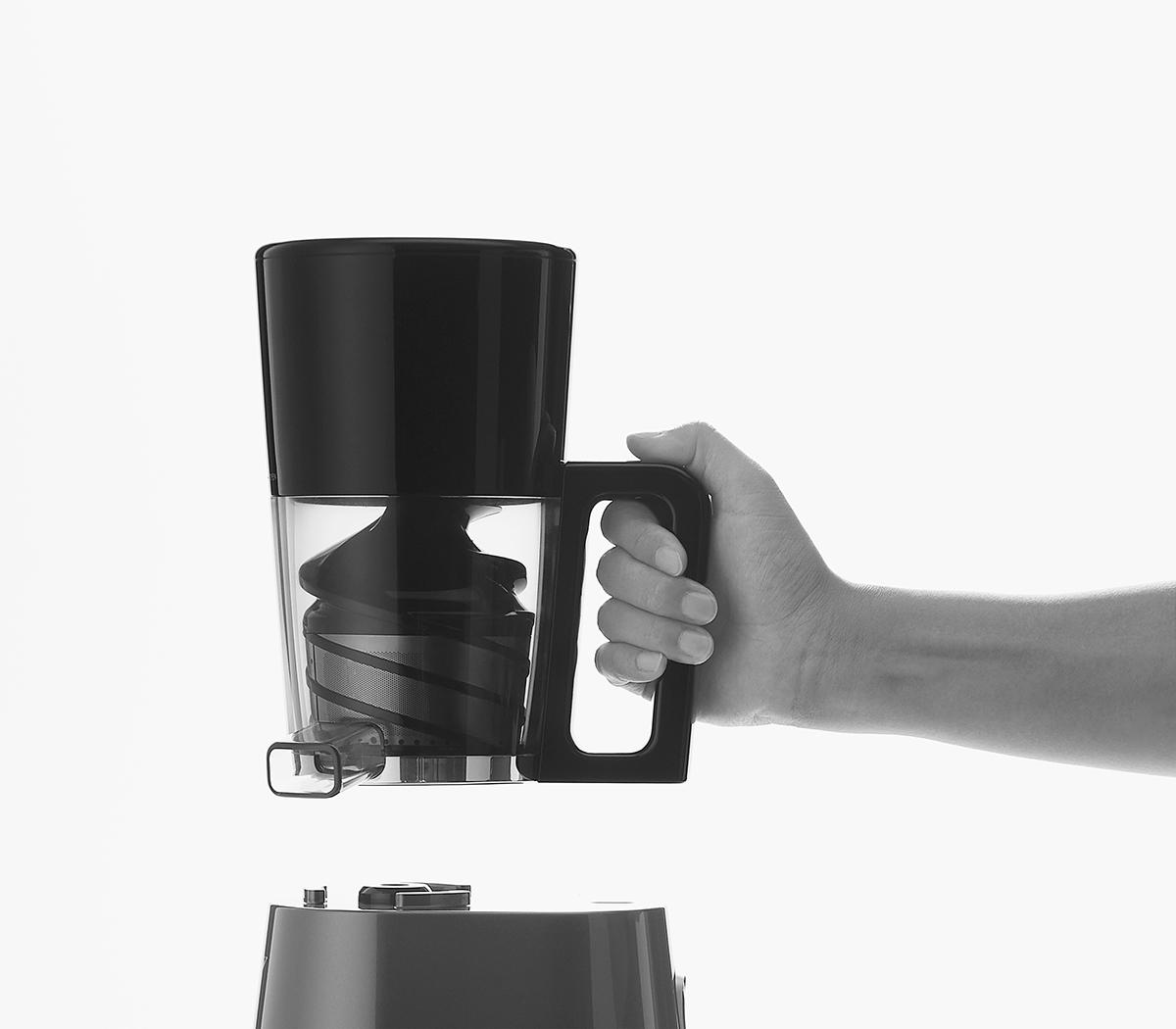 Juicepresso CJP-03