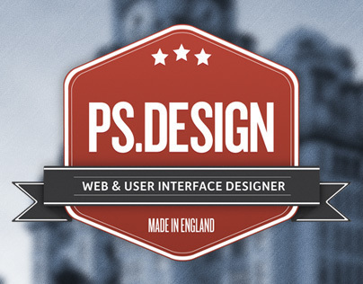 ps.design Rebrand