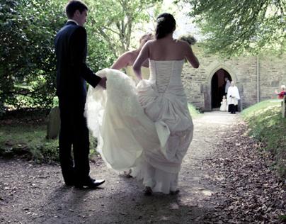 Wedding Portfolio.