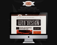 RMD WordPress Theme