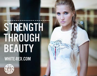 Strength Through Beauty