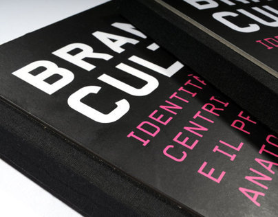 Bachelor Thesis - Branding in Culture