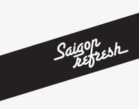 Saigon Refresh website