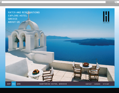 Hutton Hotel | Website