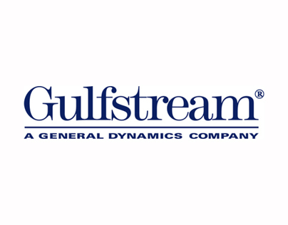 Gulfstream Aerospace Online Advertising