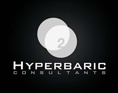 Hyperbaric Consultants - Corporate Branding
