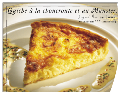 SIFM Press : French Cheese Syndicate