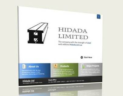 Hidada Corporate Presentation