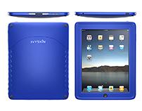 iPad case design