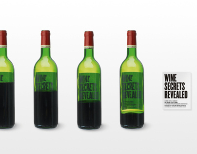 Wine Secrets ( © The Partners )