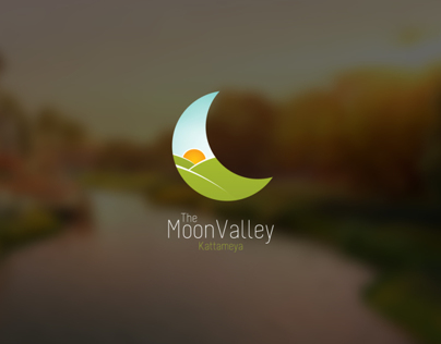 Moon Valley Branding