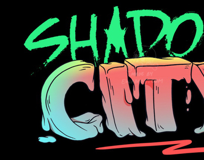 SHADOW CITY LOGO