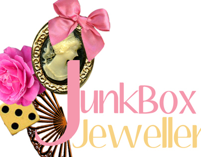 Junkbox Jewellery.