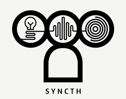 Syncth - Idenity and Website