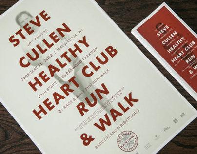 2012 Steve Cullen HHC Run & Walk
