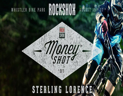 RockShox Suspension's Money Shot