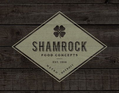 Shamrock Food Concepts