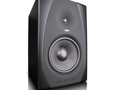 M-Audio CX-8 Studio Monitors