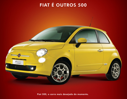 Javel Fiat Dealer Ads