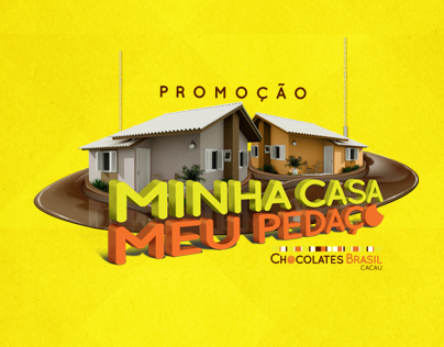 APP Facebook | Chocolate Brasil Cacau